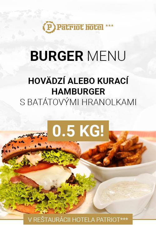 Špeciálne menu