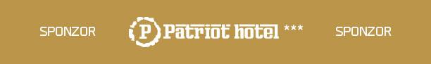 Hotel Patriot*** | Ubytovanie vo Vranove n. T.