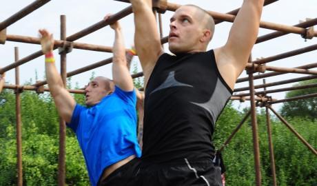 Spartan Patriot team Slovakia