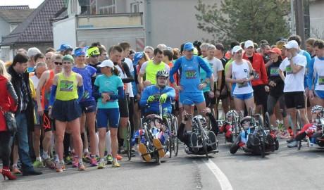 Pretek Čečehov, 3. kolo PATRIOT Vranovskej bežeckej ligy 2015