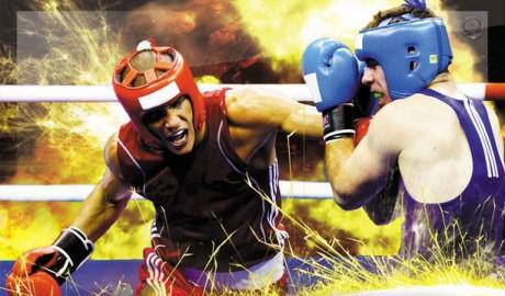 Majstrovstvá SR v Boxe