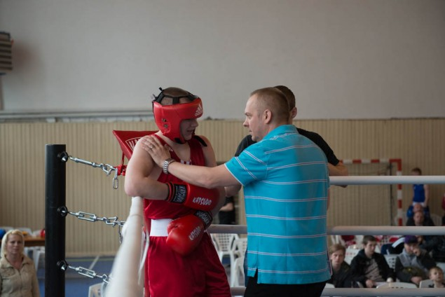 Majstrovstvrá SR v boxe 2015 - žiaci a mladší dorastenci