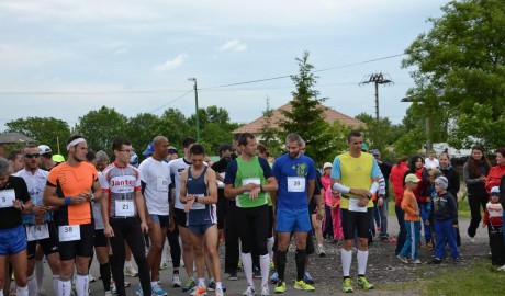 7. kolo PATRIOT Vranovskej bežeckej ligy 2015