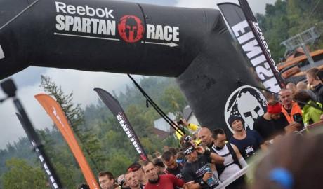 ME Spartan Race 2015 v Tatranskej Lomnici