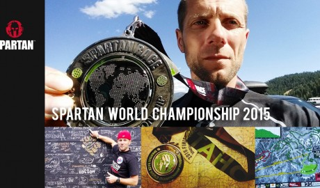 Spartan World Championship 2015