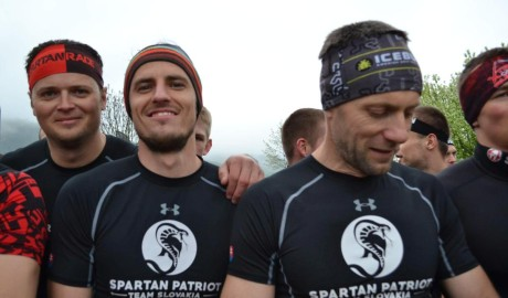 Spartan PATRIOT Team, Visegrád, Maďarsko 2016