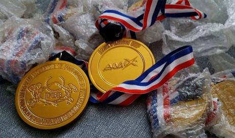 2016 AMIX Patriot Cup Vranov nad Topľou - predbežná štartová listina