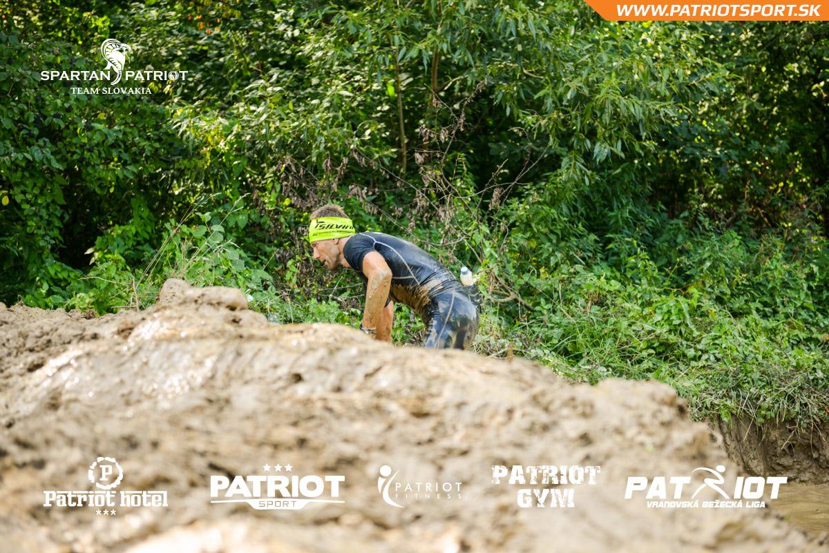 Spartan Race Ultra Beast Vechec 2016 | Spartan Patriot Team Slovakia