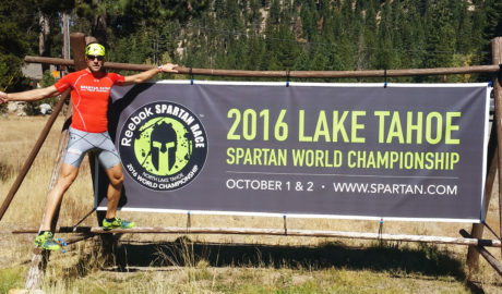 Majstrovstvá Sveta Spartan race, Lake Tahoe, USA | Spartan World Championship Weekend 2016