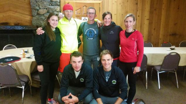 Majstrovstvá Sveta Spartan race, Lake Tahoe, USA | Spartan World Championship Weekend 2016