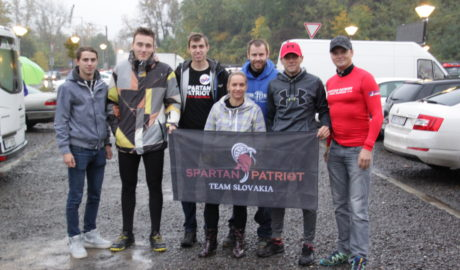 Spartan Patriot Team v Tokaji 2016
