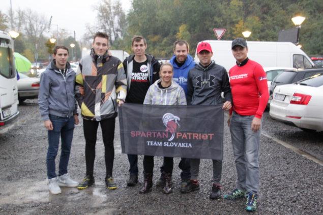 Spartan Patriot Team vTokaji 2016