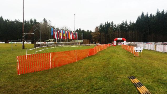 Majstrovstvá Európy FISTC 2016