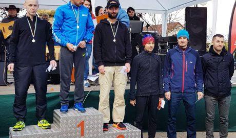 5. kolo PATRIOT VBL 2017, Budimírsky polmaratón