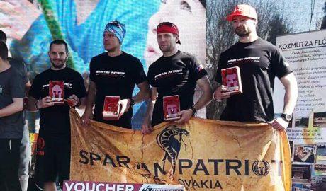 SPARTAN RACE Sprint Veszprem 2017