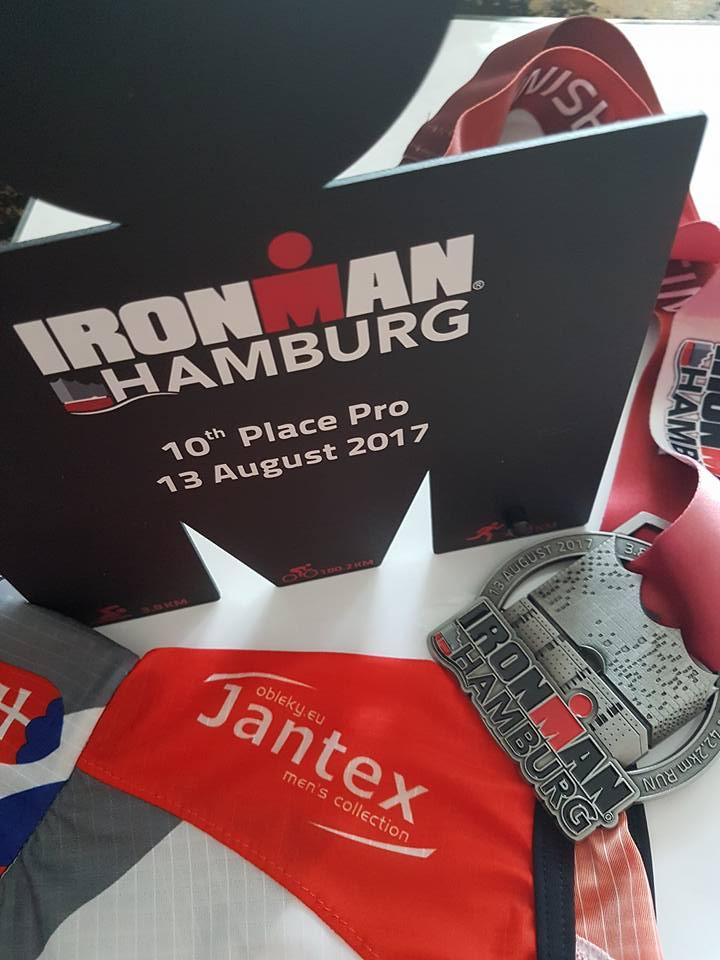 IRONMAN HAMBURG 2017