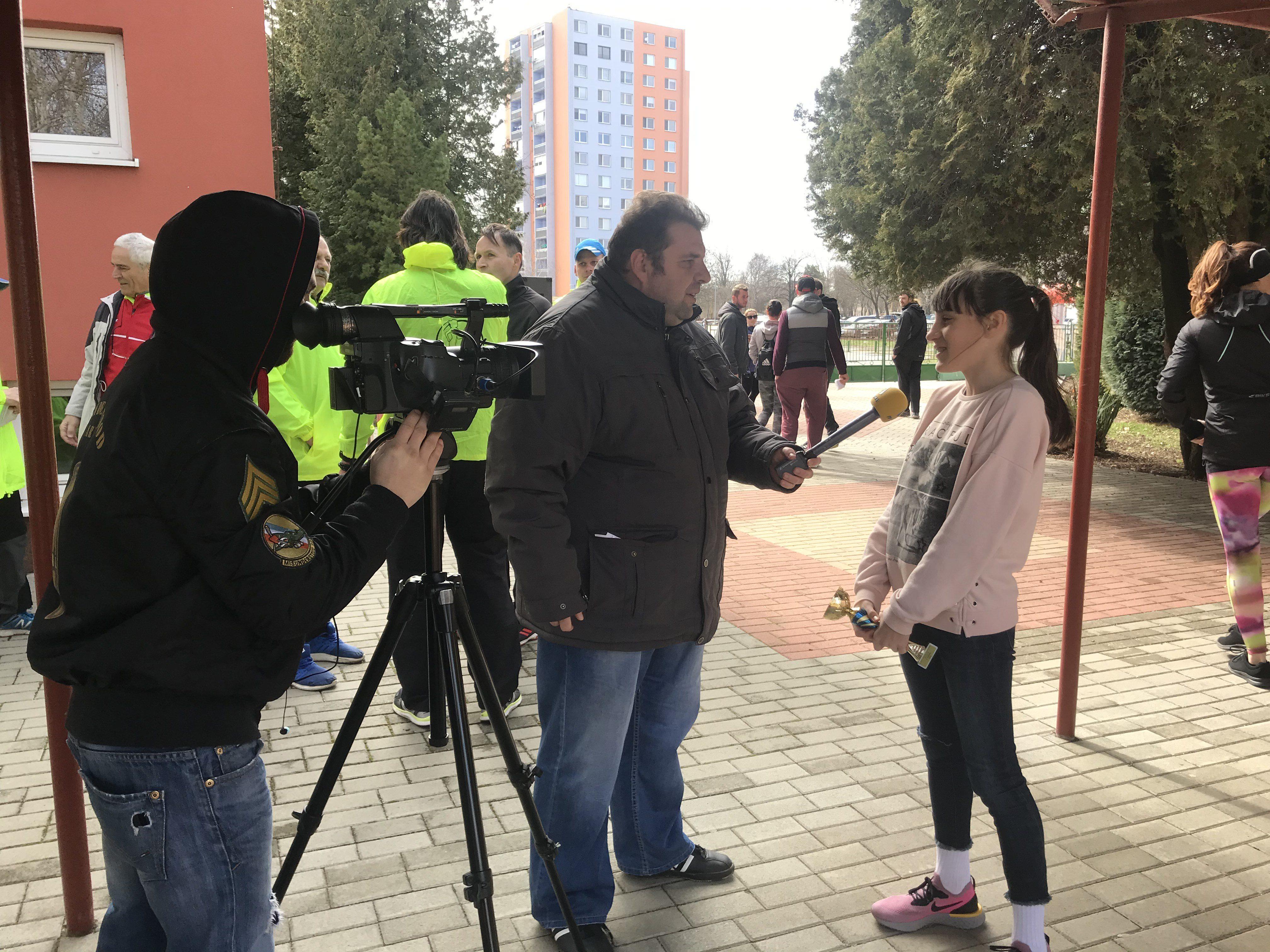 Klub ŠK Banské úspešný v Michalovciach