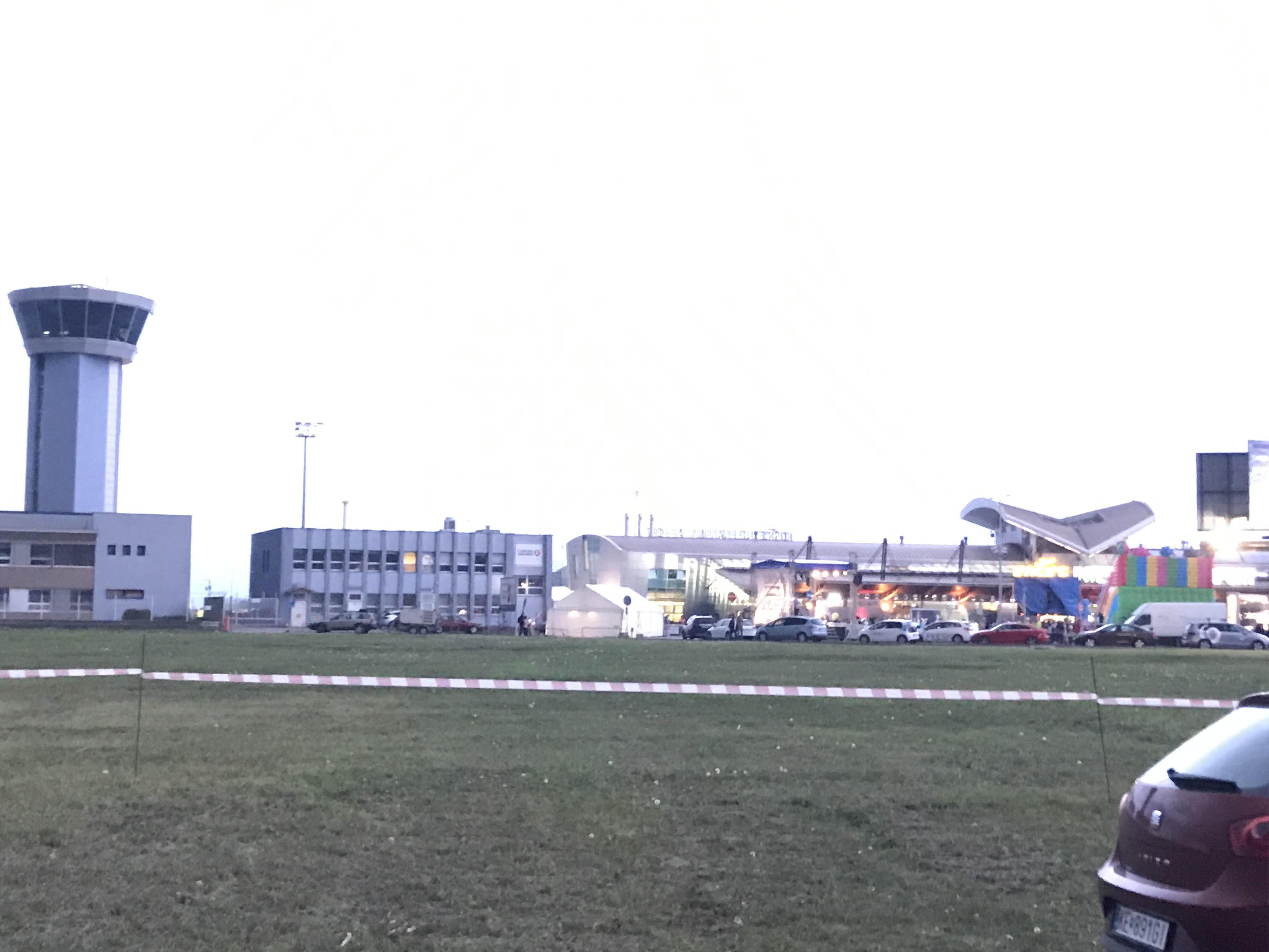 Runway 2019, Košice