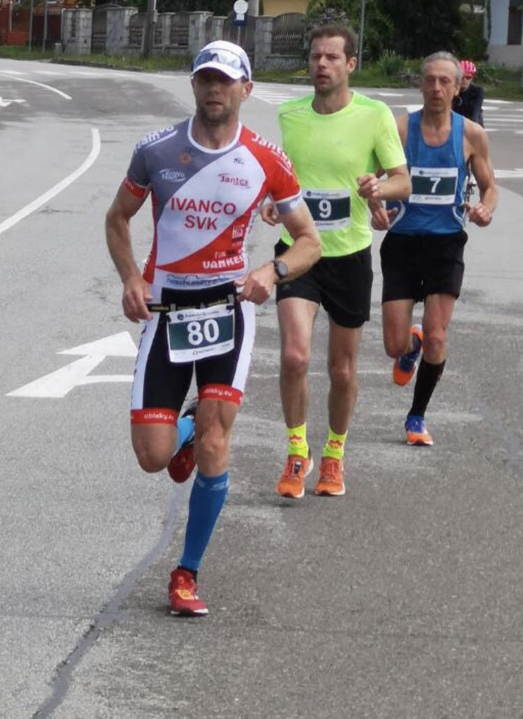 Podvihorlatský maratón