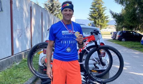 Kross Duathlon 2020